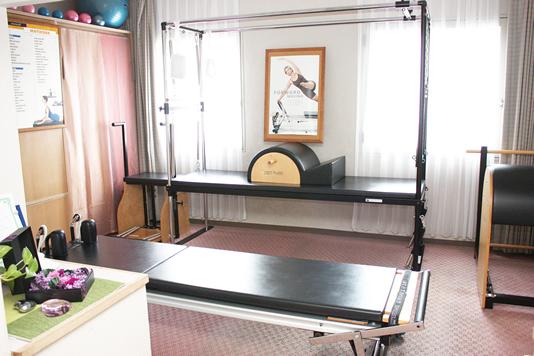 ピラティス・スタジオ MOMOの画像
